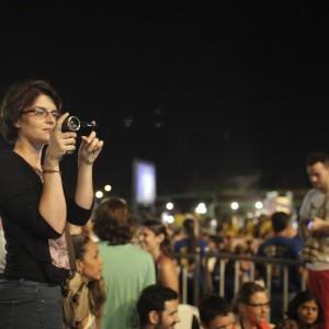 Kolumbia, a Barranquillai-i karnevál nyitóünnepségén. 2013-ban.