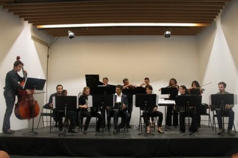 Aix en Provence, Conservatoire