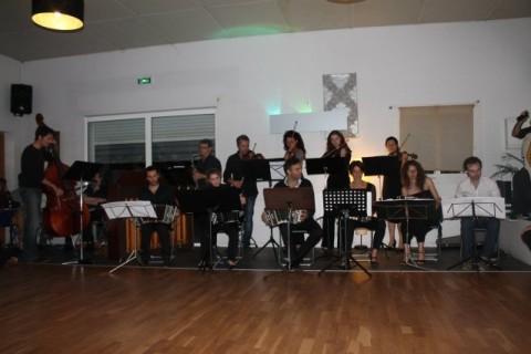 Aix en Provence, Musitango zenekar