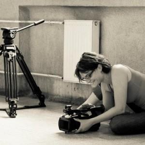 Budapest Film Academy, vizsgafilm forgatás