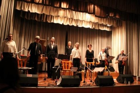 Ensemble Hyperion Chur Svájc