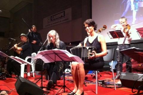 Ensemble Hyperion, Fivizzano, Olaszország