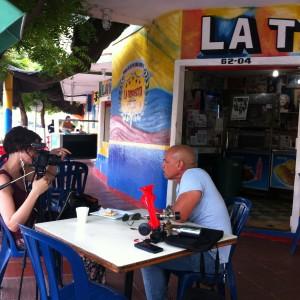 Kolumbia, Barranquilla, 2014.