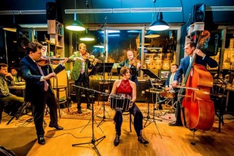 Városliget Café, Lanner Kvartett