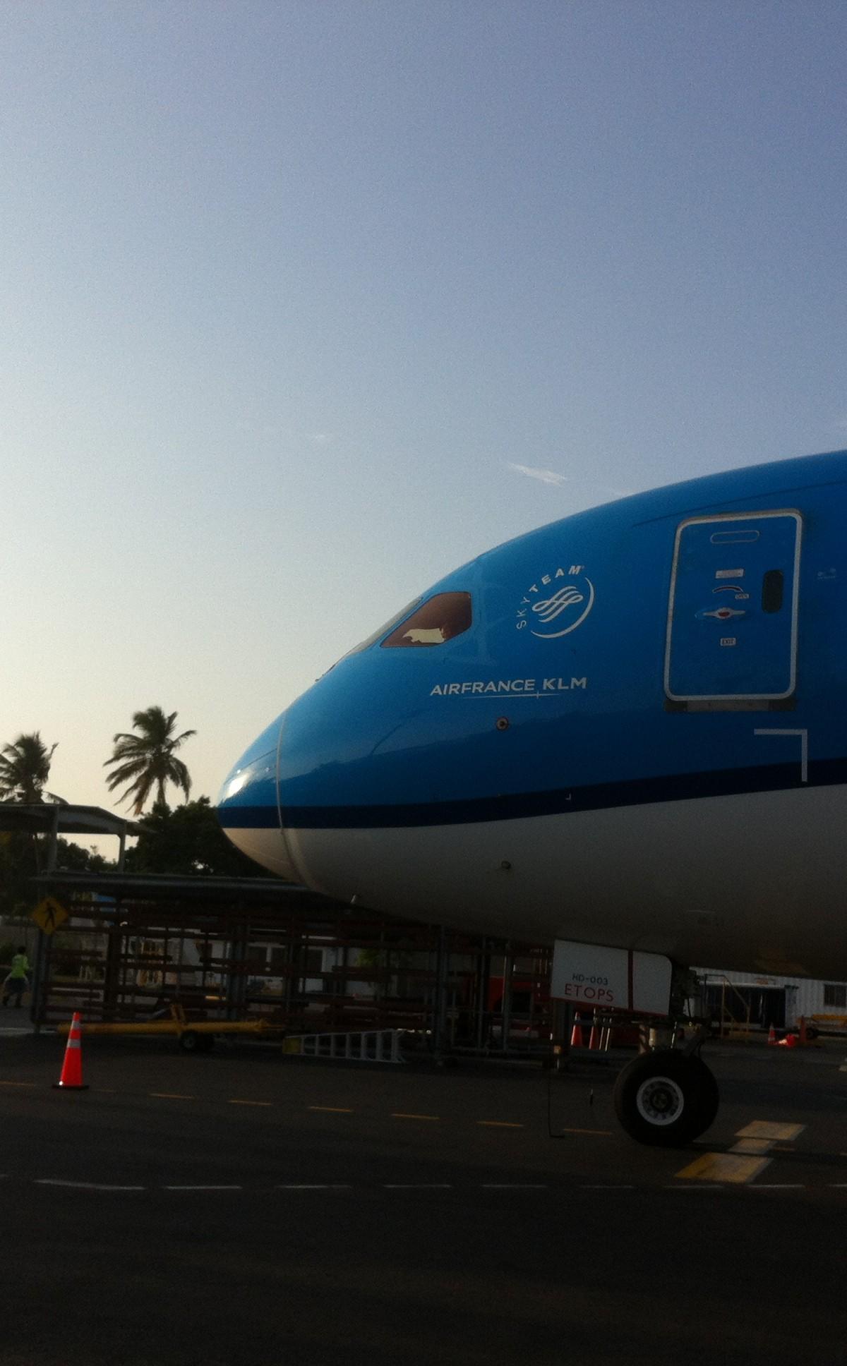 Cartagena reptér